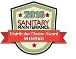 2016 Distributor Choice Award