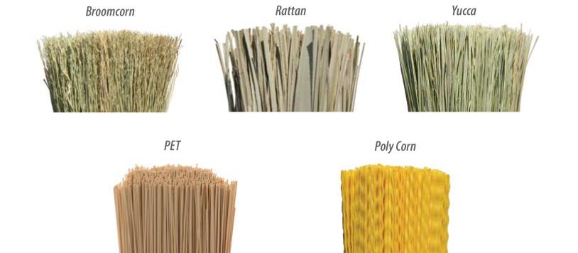 Broom Material