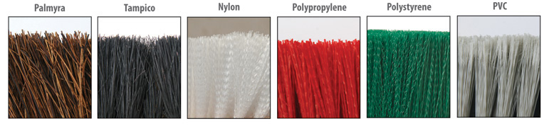 Brush Materials