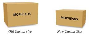 Flat-Pak™ Packaging